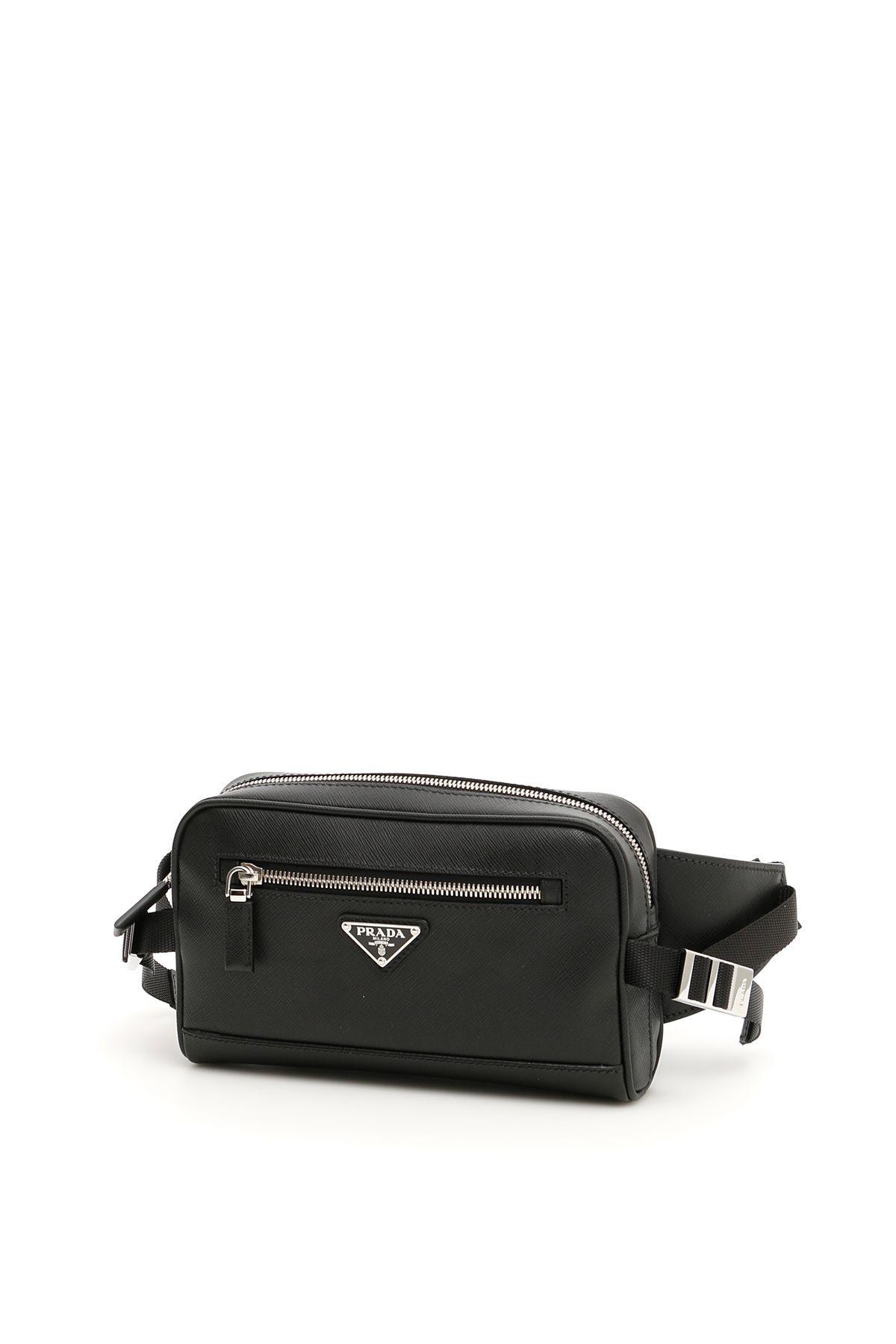 418ac5e805e67 PRADA TRIANGLE BELTBAG. #prada #bags #lining | Prada | Prada, Prada ...