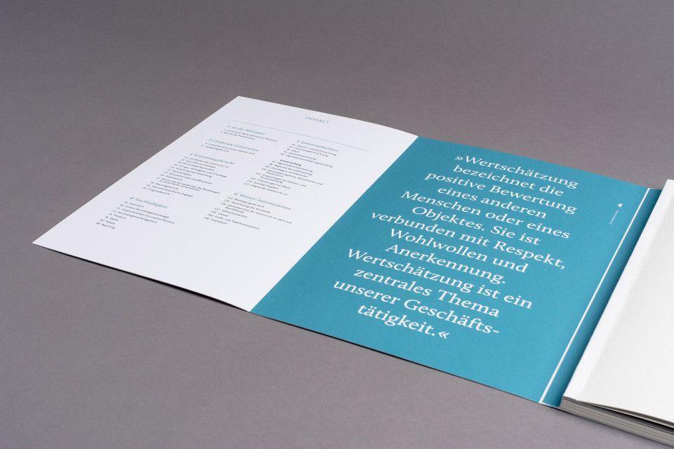 Beiersdorf Geschäftsbericht 2014 – Case study