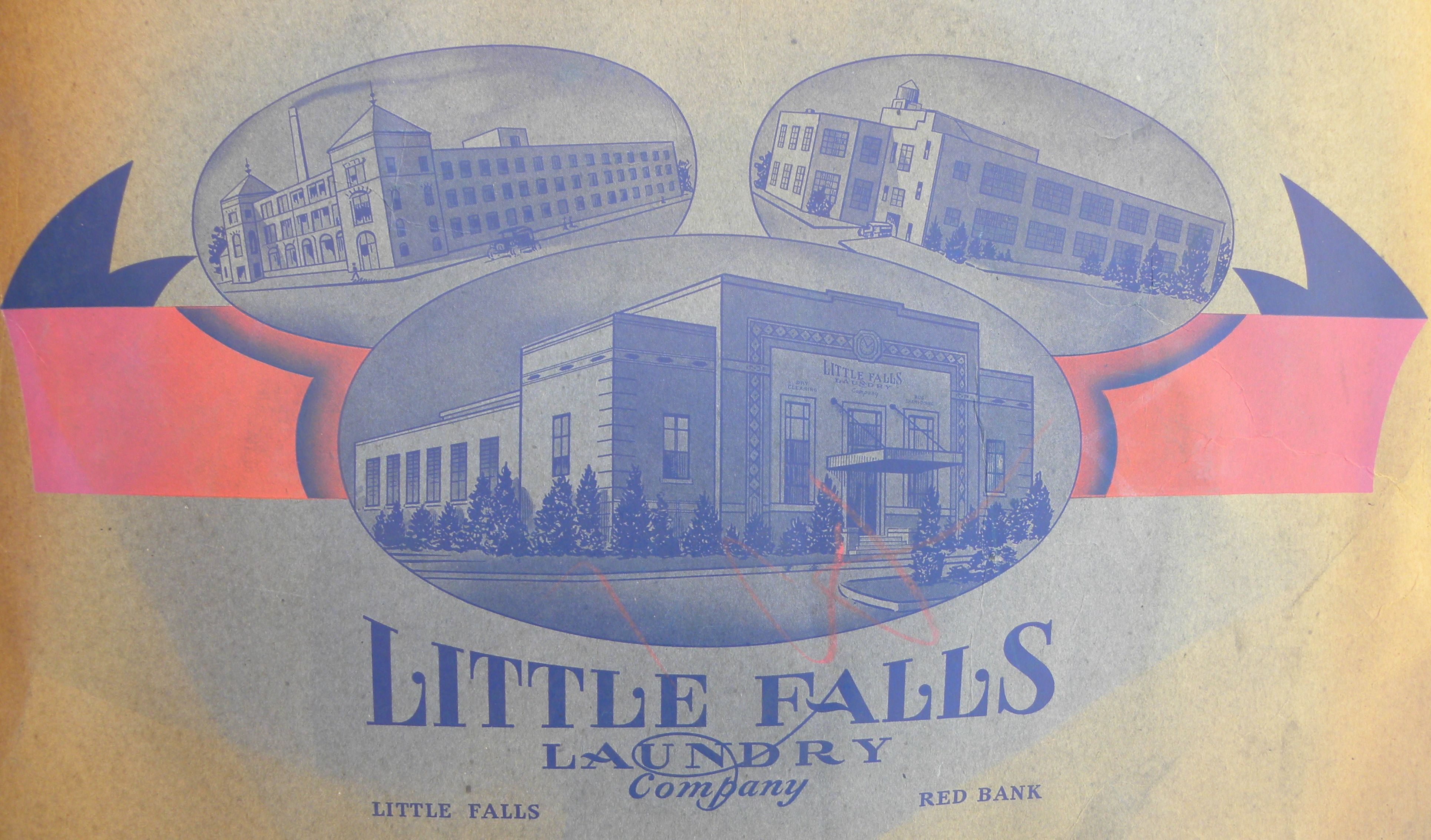 Little Falls Laundry Little Falls Vintage Photos Rare Photos
