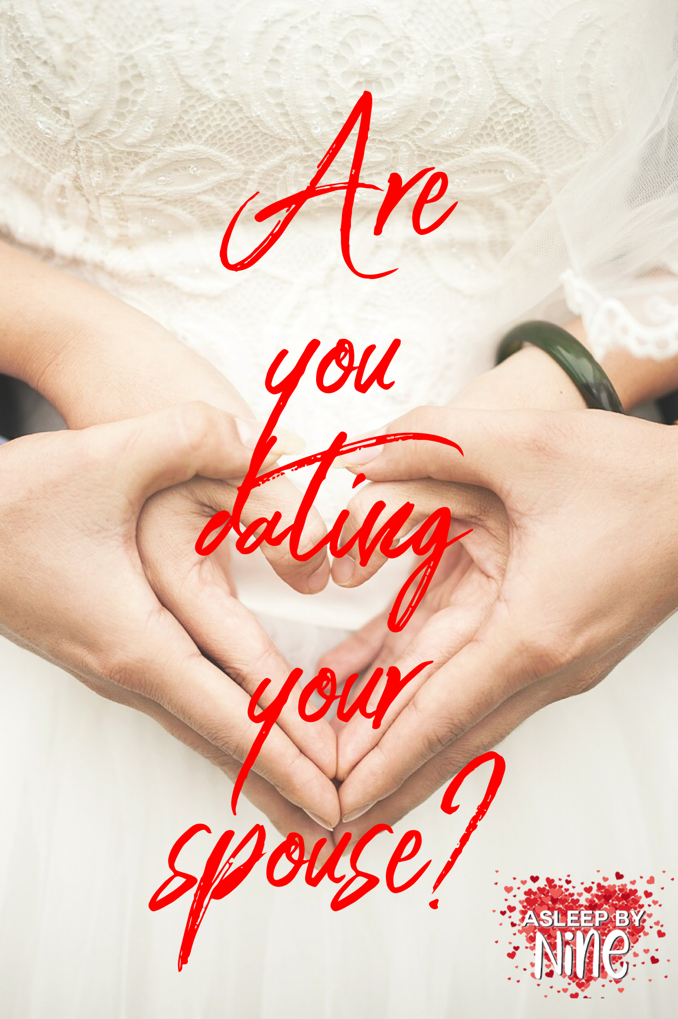 dating in a parenting marriage