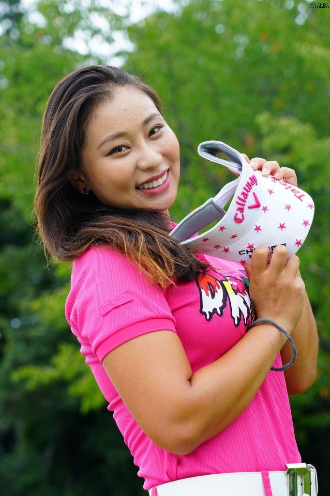 「女子ゴルフ」おしゃれまとめの人気アイデア Pinterest 窪田