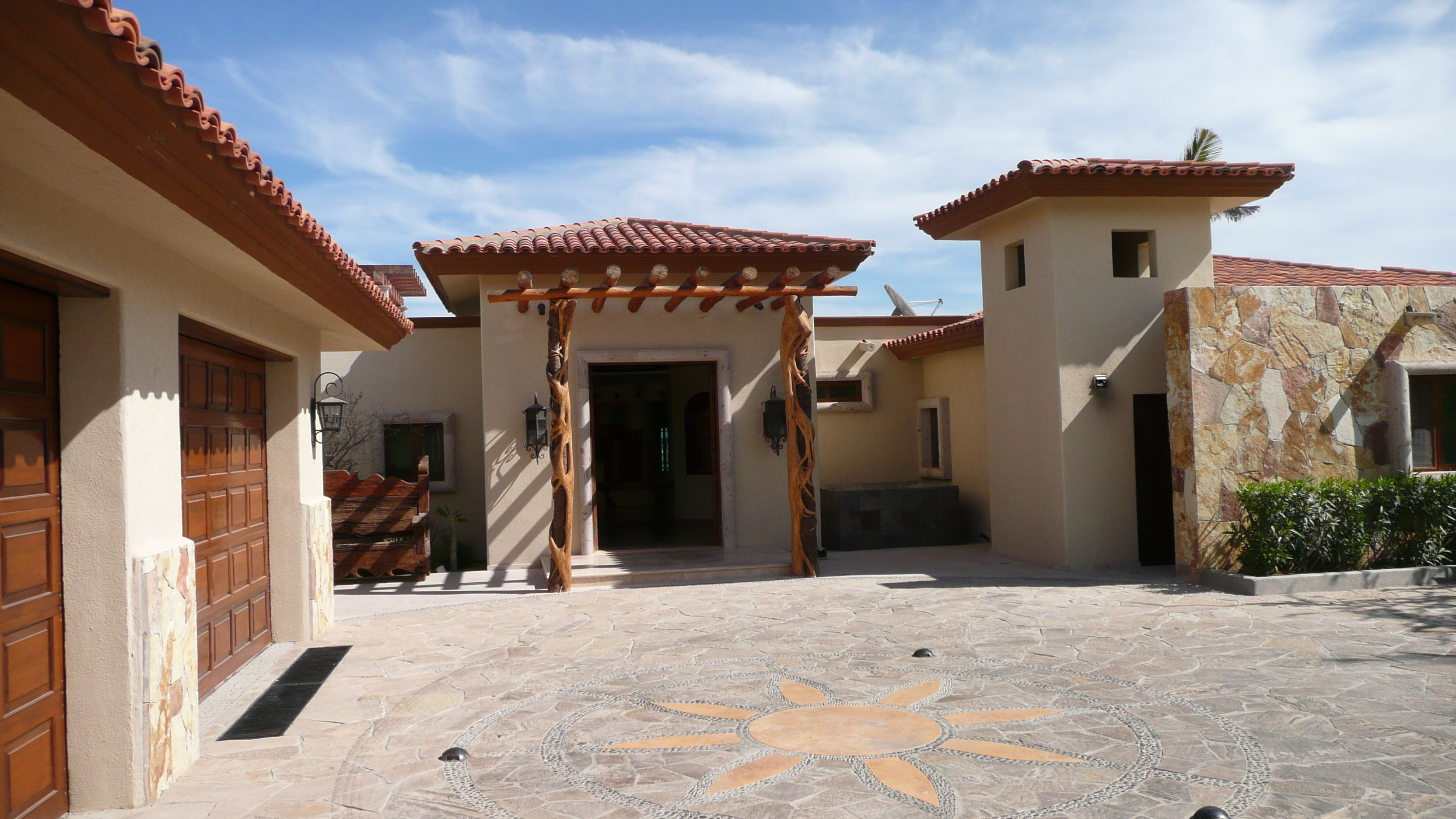simple-design-delightful-spanish-and-mexican-architecture ...