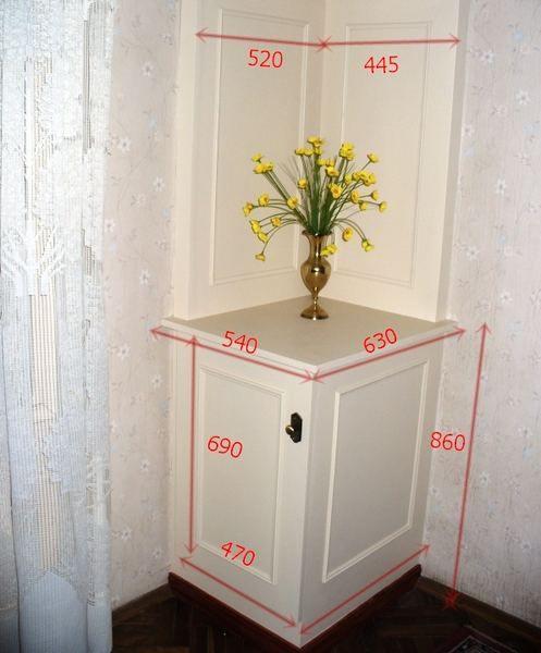 Mueble Esquinero Ideas Madera Pinterest Esquineros