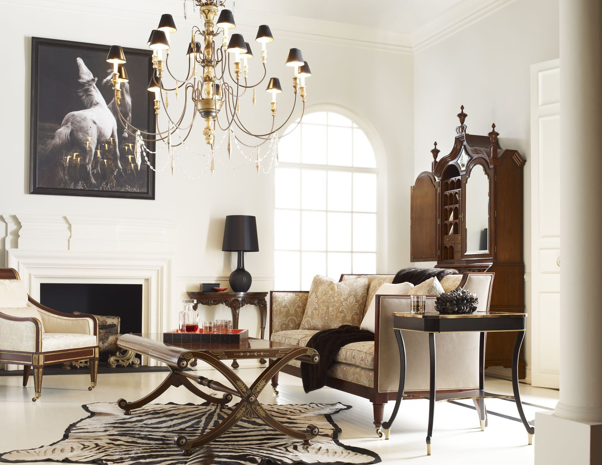 The Stately Homes Collection Small Living Room Design Stairs In Living Room Living Room Styles