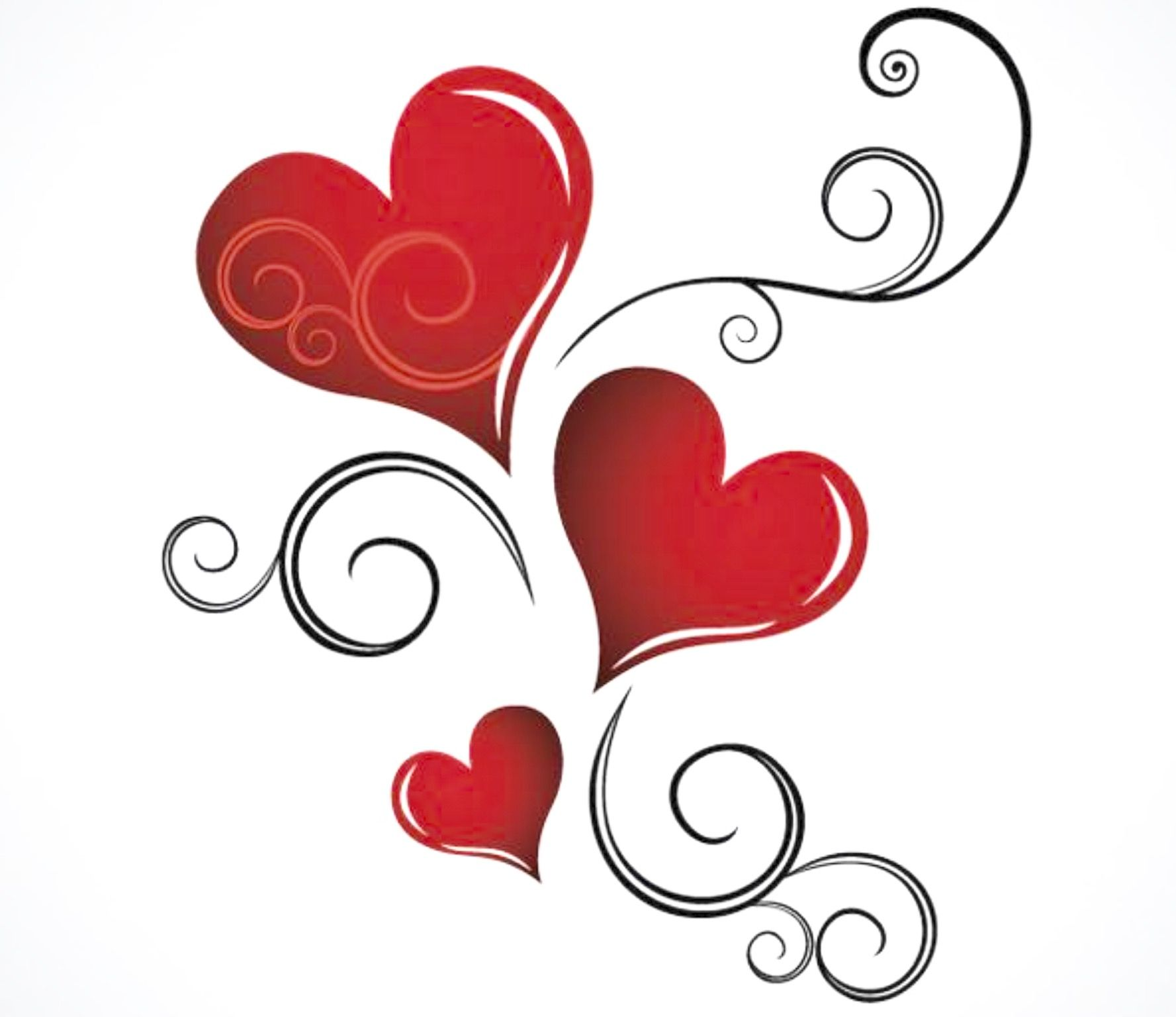 Hd Valentines Day Hearts Picture Galleries
