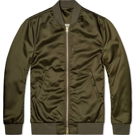 acne studios bomber jacket - Google Search