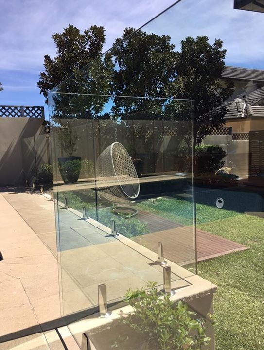 Quantum Spigots Diamond Polished Hardware With A Little Sophistication Glass Pool Fencing Spa Pool Pool Fence