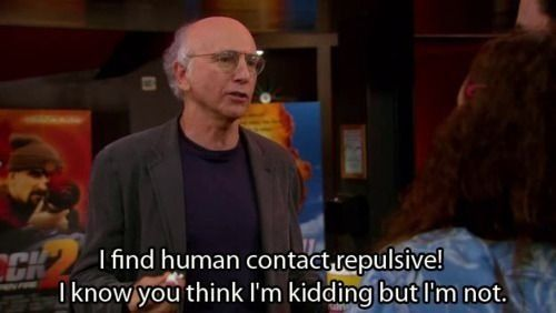 Larry David Quotes Beauteous I LOVE Larry David Quotes Humor And Life Lessons Pinterest