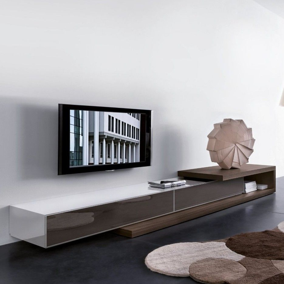 Living Room With Tv And People pianca usa people tv stand | allmodern | home | pinterest | usa