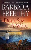 Don't Say a Word - http://www.justkindlebooks.com/dont-say-a-word/