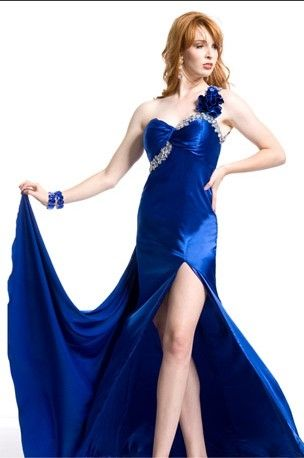 fancy blue dresses - Google Search | FASHION | Pinterest | Blue ...