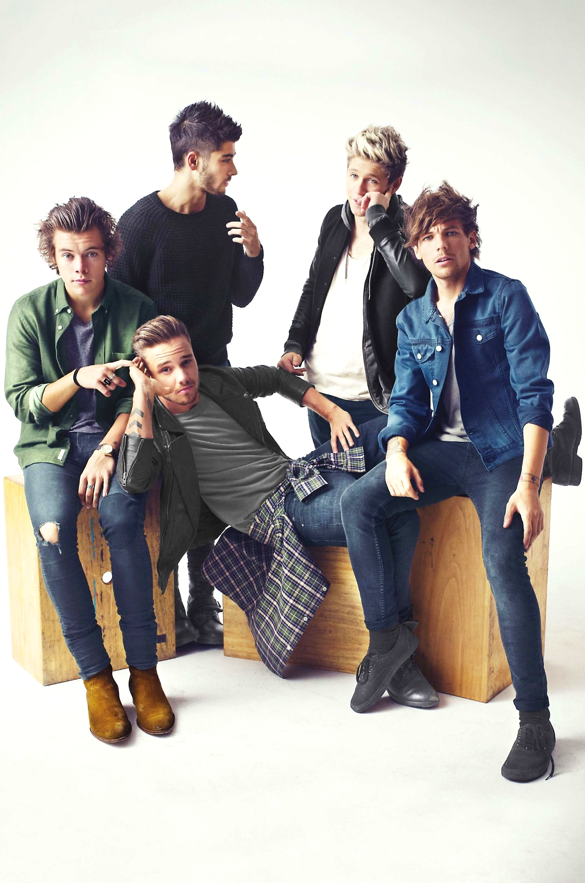 One Direction Cantores Louis Tomlinson One Direction
