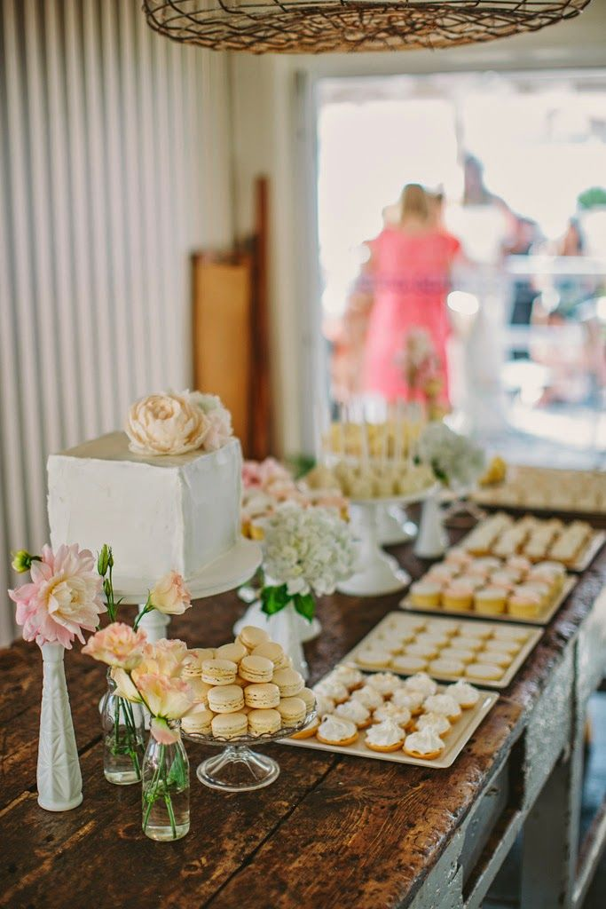 Palm Beach Wedding Wedding Dessert Table Dessert Bar Wedding Dessert Table Decor