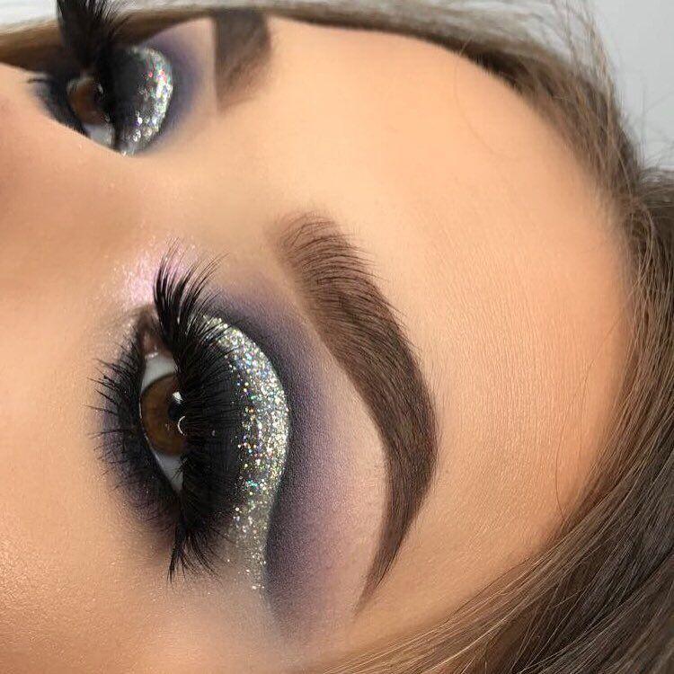 Soul & single shadow Noir Norvina eye shadow palette
