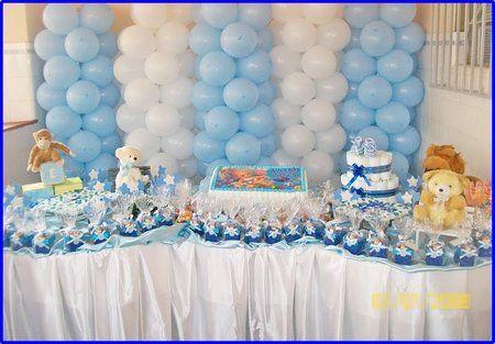 baby shower decoraciones con globos babies showers and baby