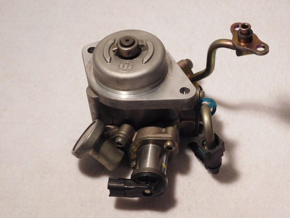 2004 Isuzu Rodeo Axiom 3 5l High Pressure Direct Injection Fuel Pump Isuzu High Pressure Cars Trucks Ebay Motors