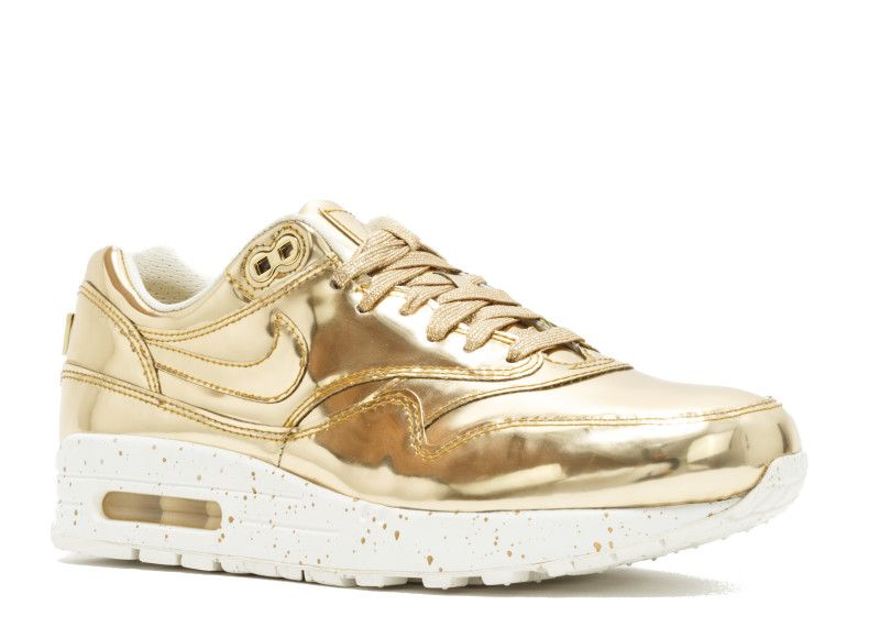brand new 2adea a6a14 ... sale air max 1 sp liquid gold d867d 0c831