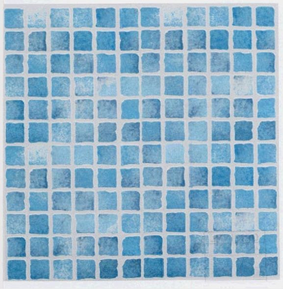 Explore Self Adhesive Floor Tiles Blue Mosaic And More