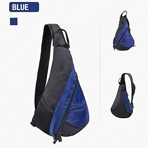 Nuova offerta in #sport : TECOOL 15L singolo sacchetto di spalla Slope Zaino di campeggio rampicante Bag (Blu navy) a soli 25.49 EUR. Affrettati! hai tempo solo fino a 2016-08-16 20:10:00