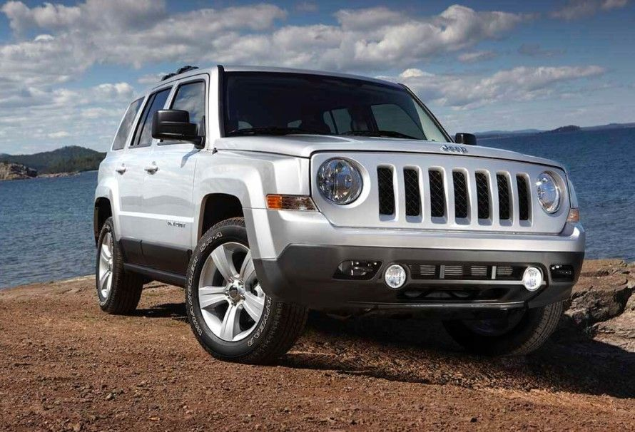 2010 Jeep Patriot Jeep patriot, Jeep car models, 2011