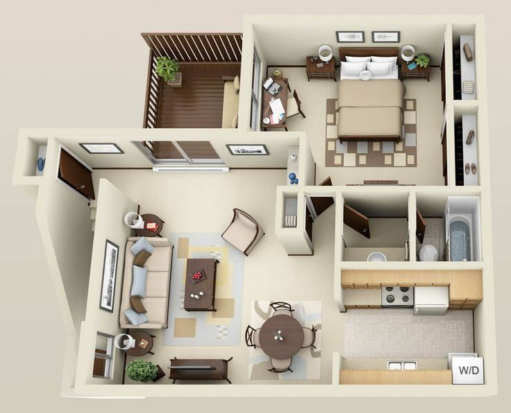 147 Modern House Plan Designs Free Download | Modern house plans ...