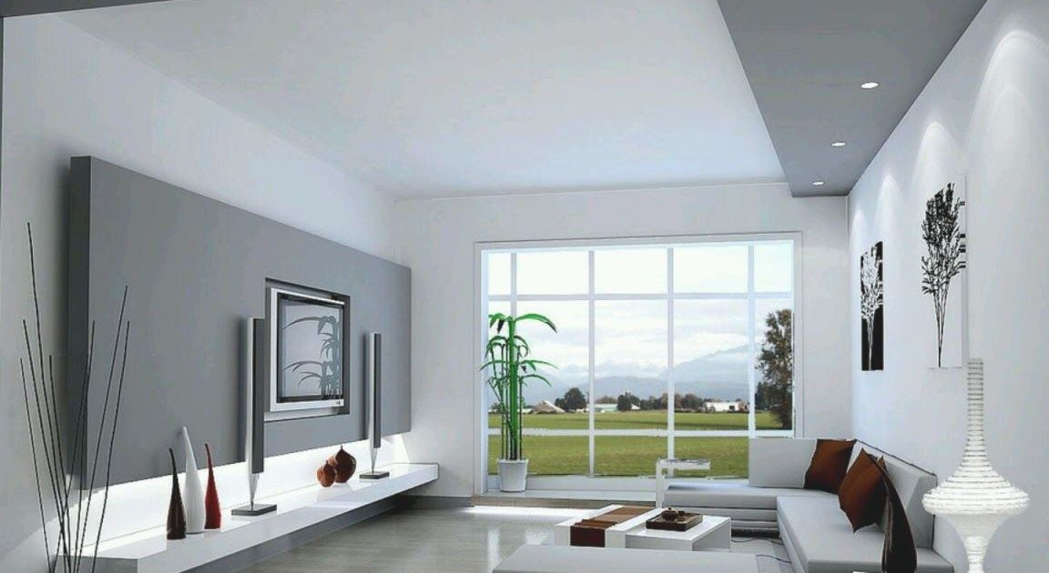 Unique Modern Decor Ideas For Living Room Awesome Decors Living Room Ideas Grey Modern Living Room Interior Living Room Decor Modern Living Room Design Decor