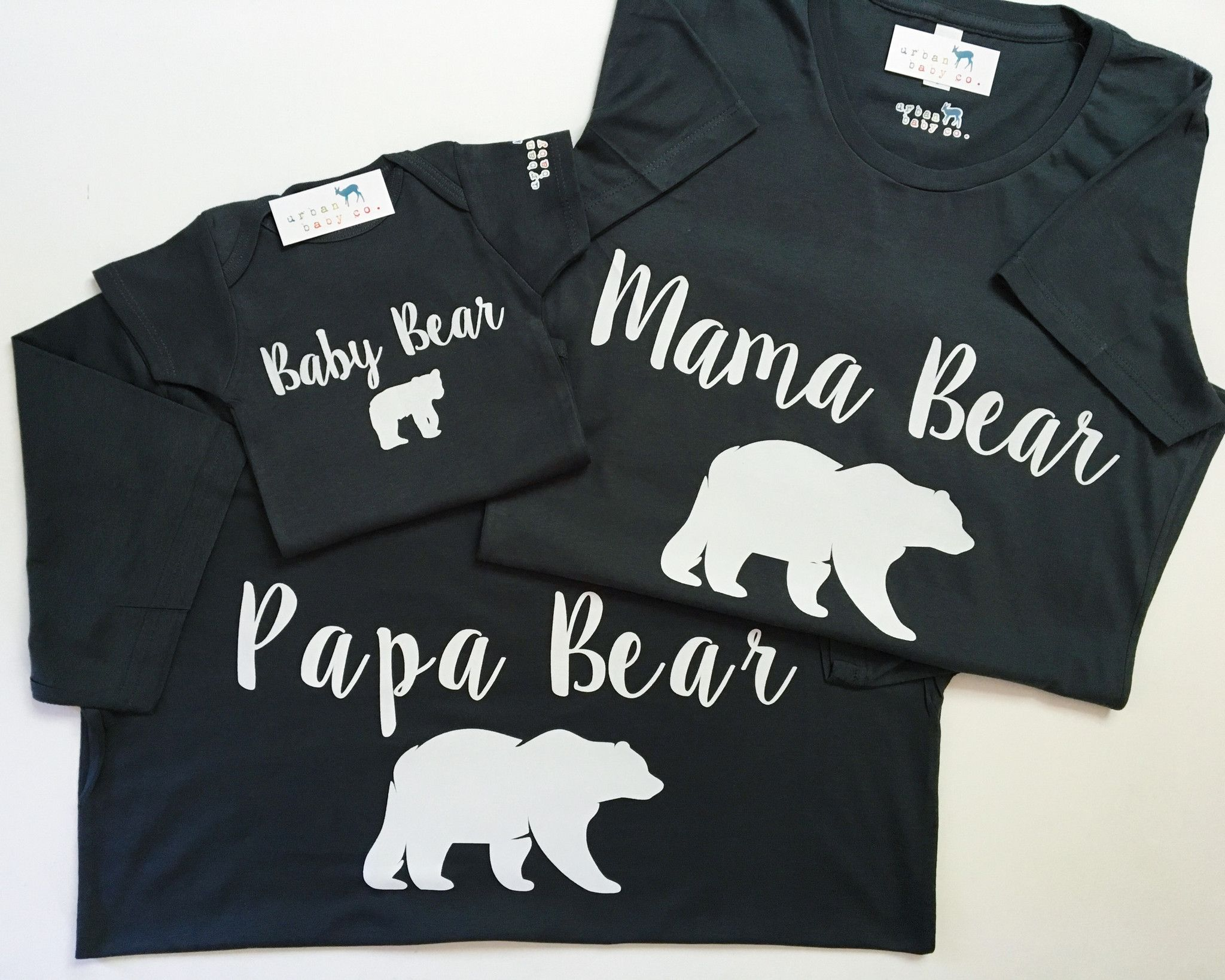 b3123c4b3f0 Family Bear Shirts