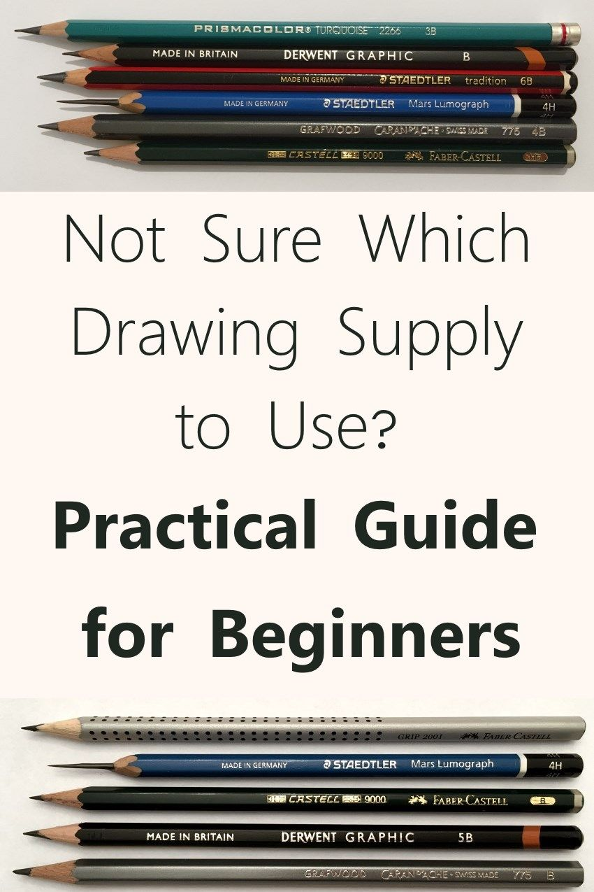 A Comprehensive Review For Everything You Need For Drawing With
