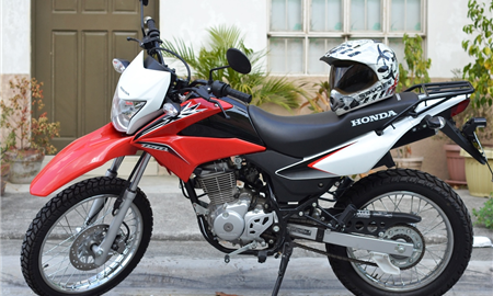 Honda Xr 150 Cc For Rent In 2020