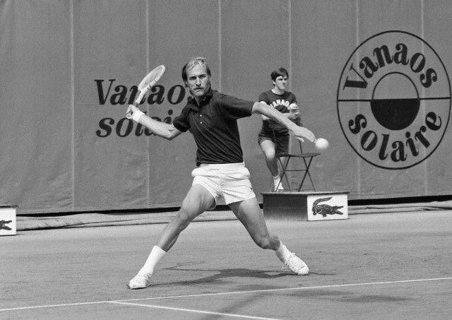 Stan Smith 1973 | Sport tennis, Sports