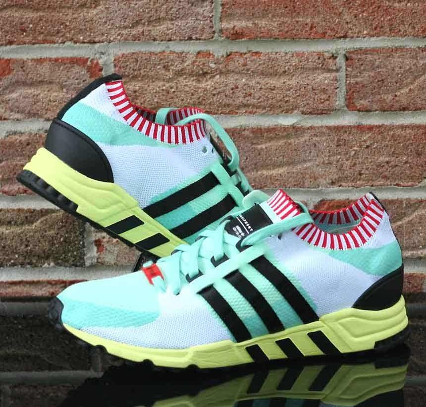 various colors 7098a 62f80 Details about Adidas Originals EQT Support RF Primeknit ...