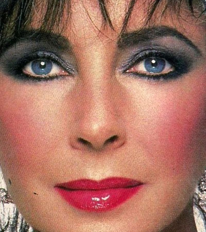 Elizabeth Taylor S Eyes Were The Key To Her Otherworldly Beauty Elizabeth Taylor Eyes Violet Eyes Elizabeth Taylor