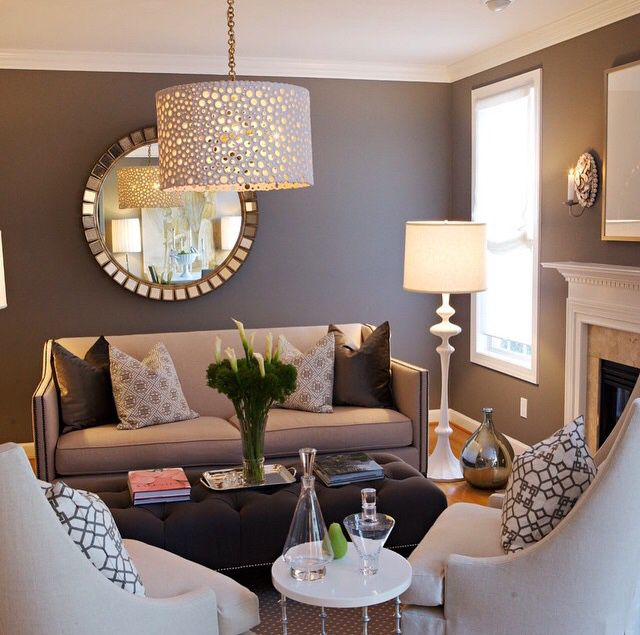 Cute Wall Light Ideas For Living Room Style