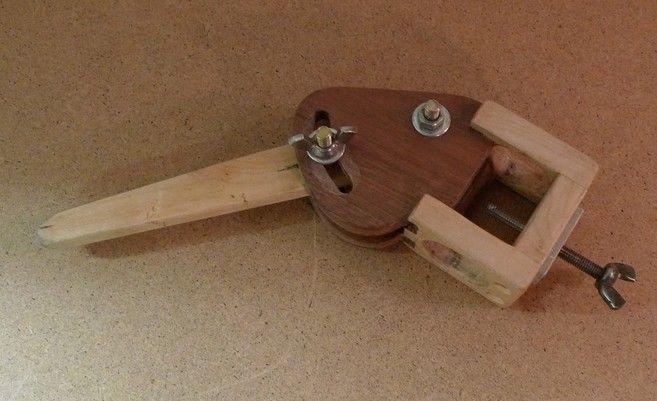 cliquer pour agrandir assemblages bois pinterest outils tournage sur bois et ebeniste. Black Bedroom Furniture Sets. Home Design Ideas