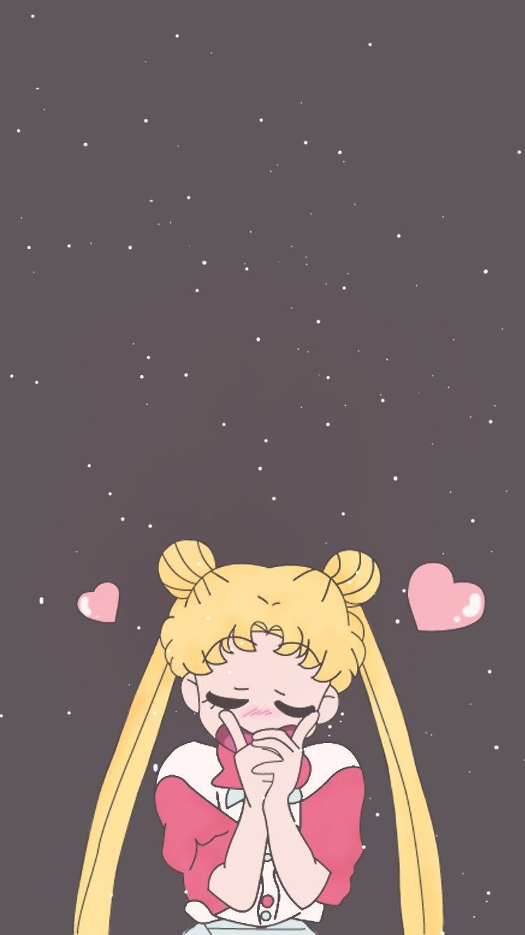 Pin by Crybaby on Wallpapers Sailor moon wallpaper
