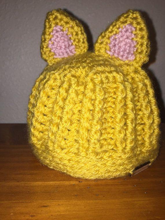 Bulla bebé sombrero Dragonball Z inspirado por RainBowCoveStyles