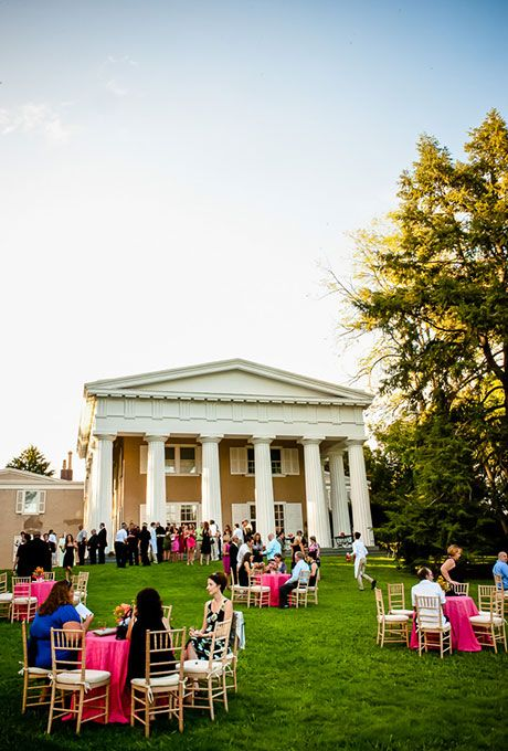 The best wedding venues in the us andalusia wedding venues the best wedding venues in the u junglespirit Image collections
