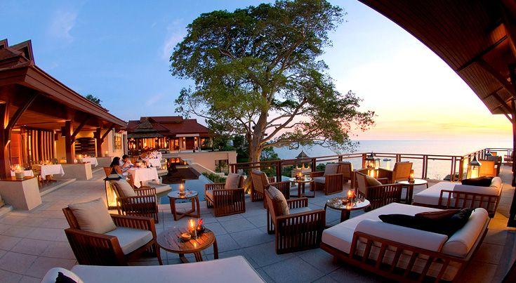 Pimalai Honeymoon Beach Resort In Koh Lanta Thailand Traveller Inspire