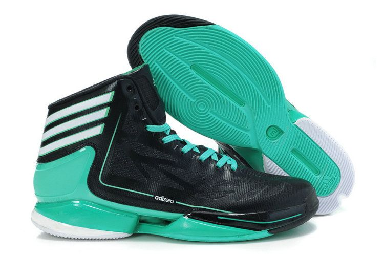 low priced deaaa 53983 D Rose 2012 Adidas Crazy Light 2 Black Hyper Green White G259162  Cheap D  Rose shoes  Pinterest  Adidas basketball shoes, Adidas and Rose