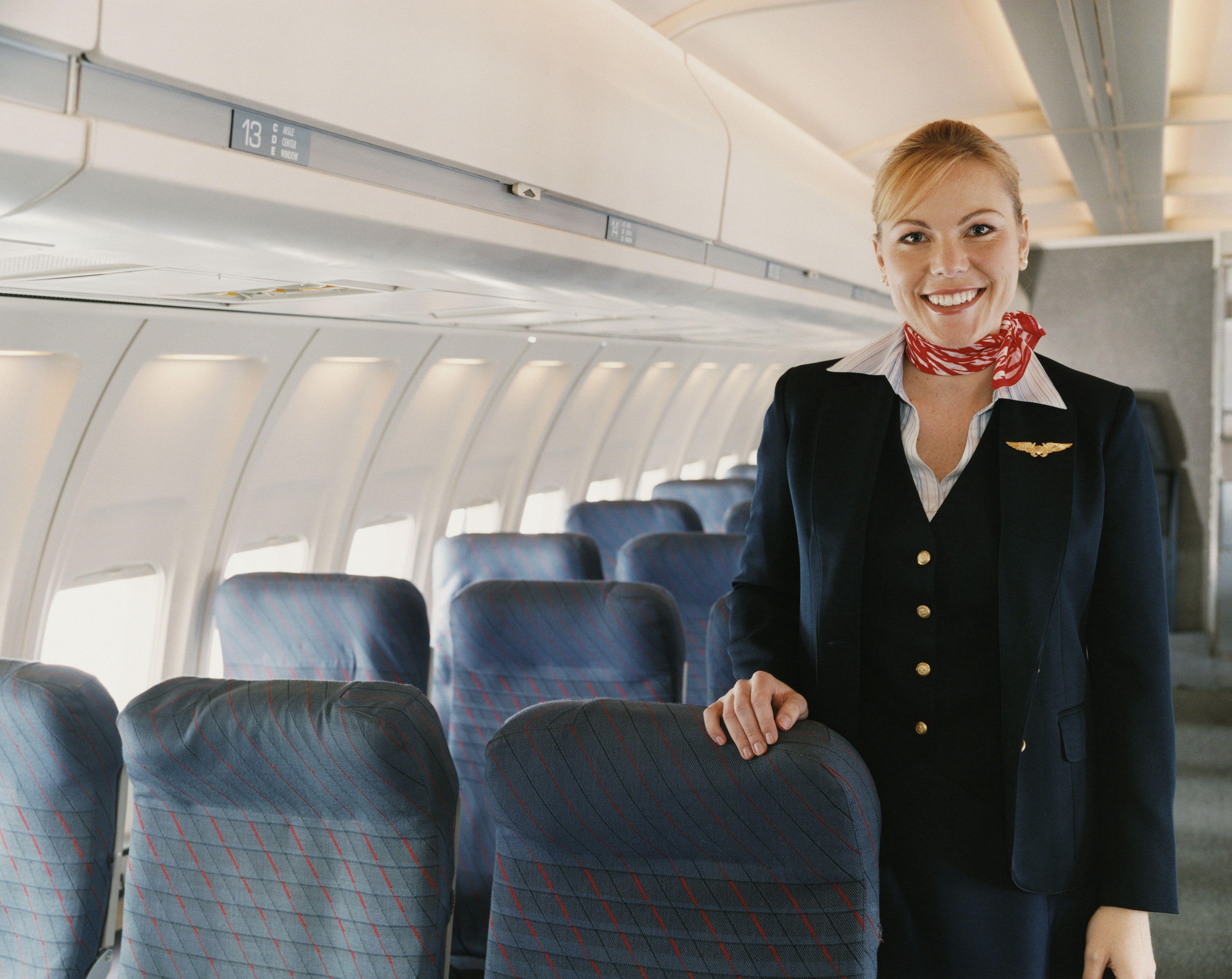 The Hotel Room Hack Flight Attendants Swear By For A Good