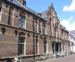 nl hotels nederland