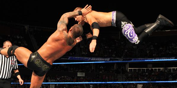 Pin By Emily Dempsey On Wwe Wrestler Randy Orton The Incredibles