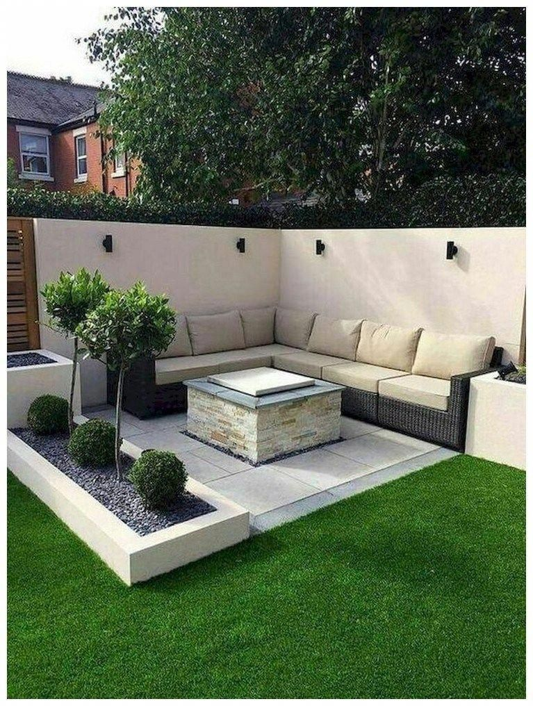 Check Out This Backyard Landscaping Idea And Get More Great Tips Small Backyard Landscaping Garden Yard Ideas Backyard Landscaping Designs