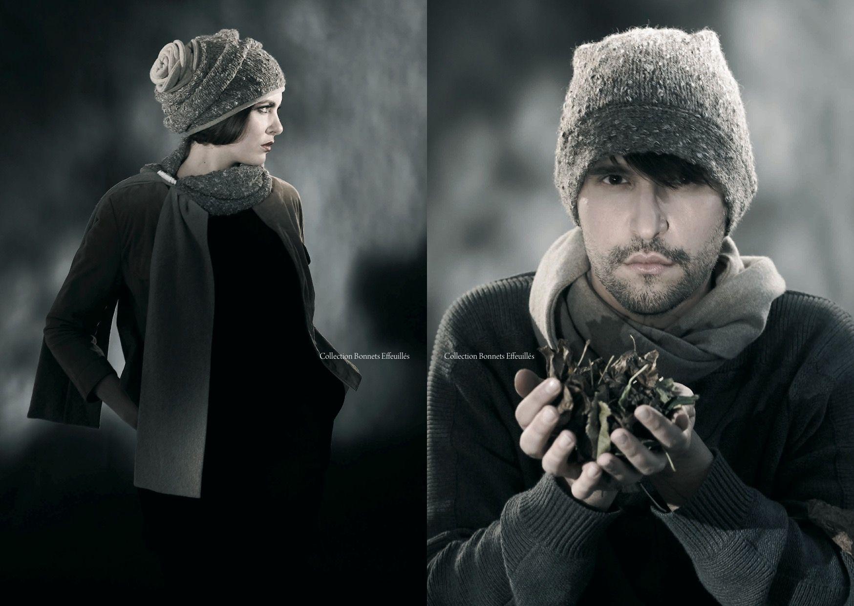 garantie de haute qualité la qualité d'abord fournisseur officiel Lookbooks | Hat design by Céline Robert | Winter hats ...