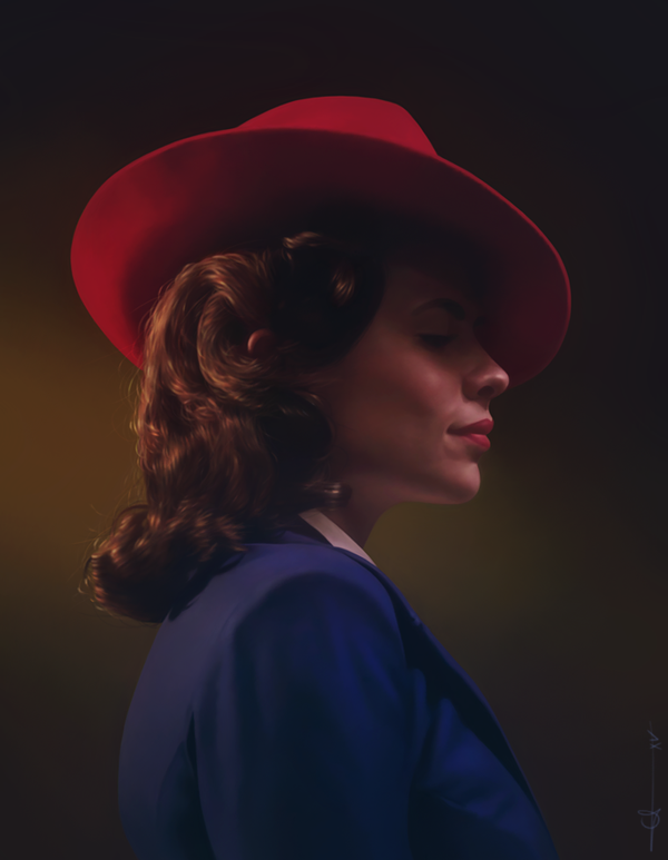 Peggy by euclase