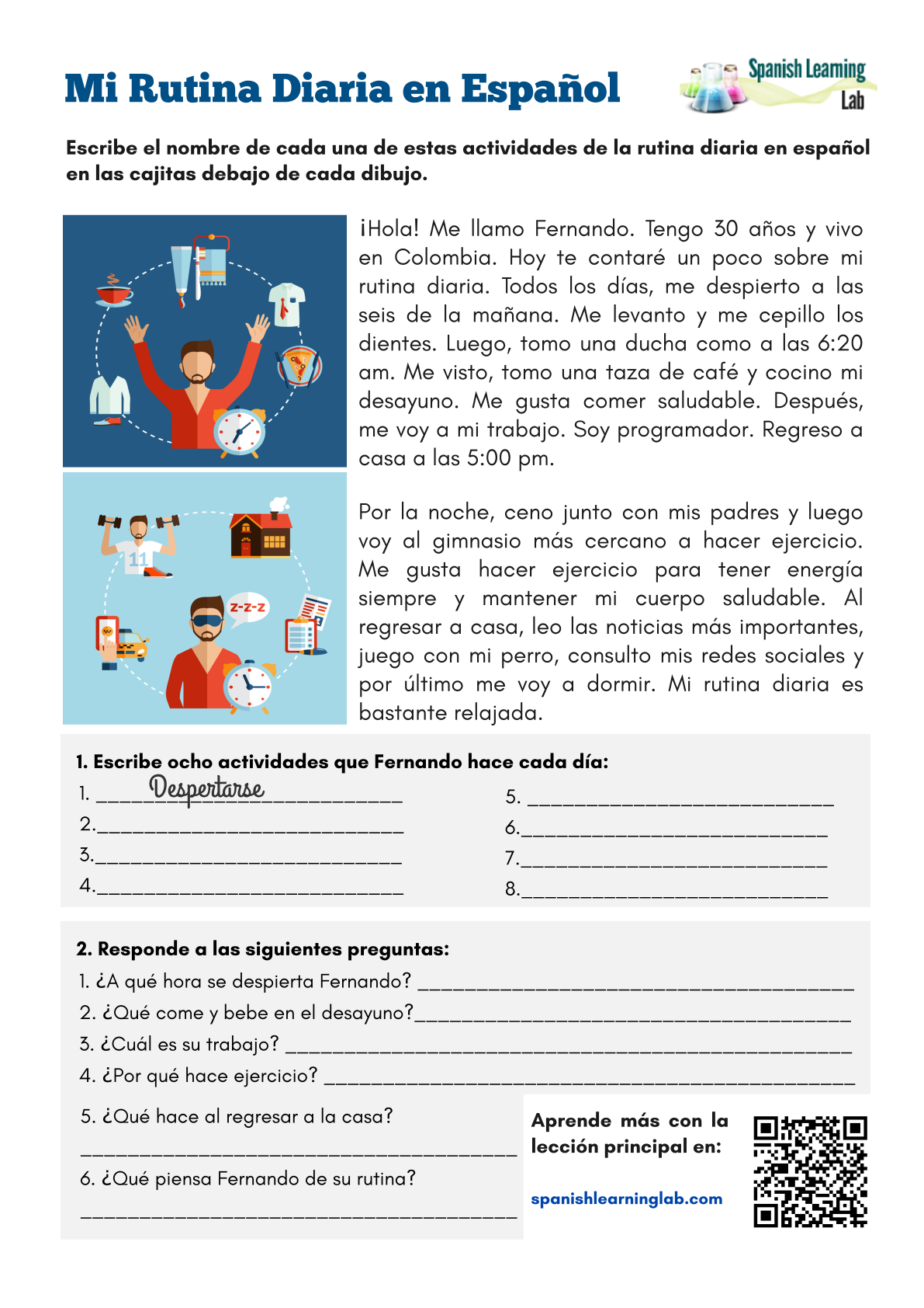We Have Designed This Worksheet To Help You Practice The