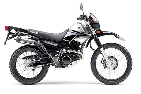 Yamaha Xt 225 Yamaha Motorcycle Repair Manuals