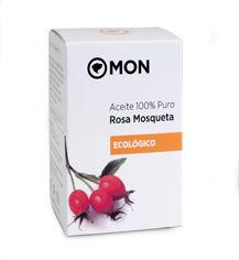 Aceite puro de Rosa mosqueta bio - MON deconatur
