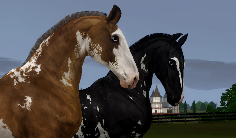 Equus Sims Cc Database 4k Horse Mod Sims Pets Sims 4 Pets Sims 3 Mods
