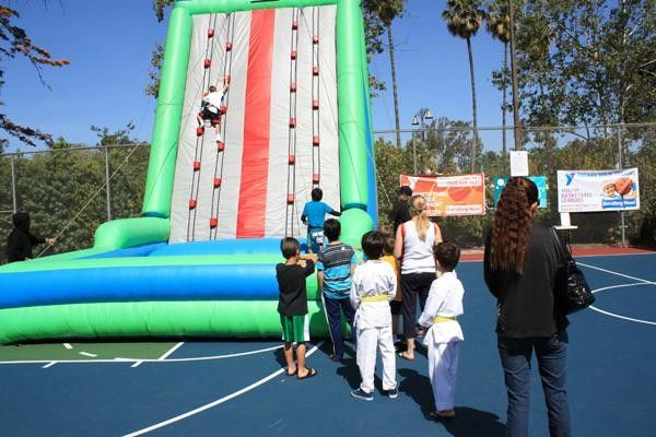 Healthy Kids Day/Summer Kick-Off Carnival Santa Ana, CA #Kids #Events